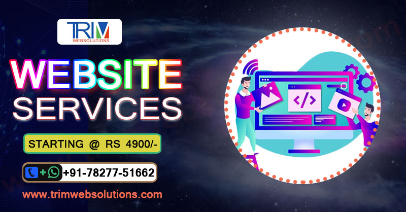 Best Website Development Company in Delhi India