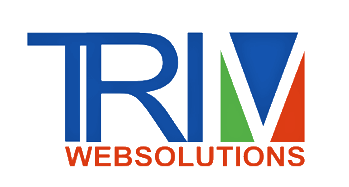Logo- Trimwebsolutions.com
